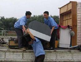 搬家和装车有哪些小技巧?